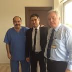 Uzman Doktor Azər İsmayılov