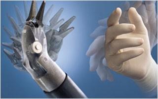 Robotik cerrahiyye